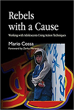 Mario Cossa - Rebels wiith a Cause