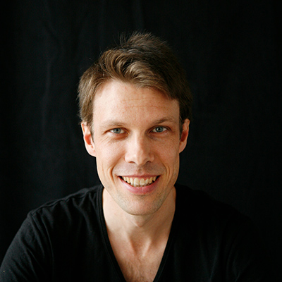 Axel Eichel, M.Sc., TSI Trainer, HP Psychotherapy
